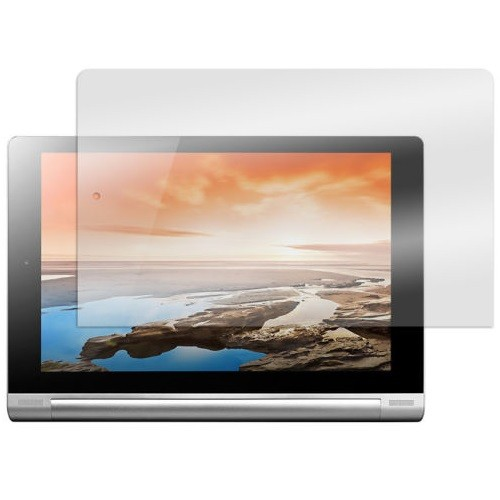 Displayschutzfolie klar für Lenovo Yoga Tablet 8