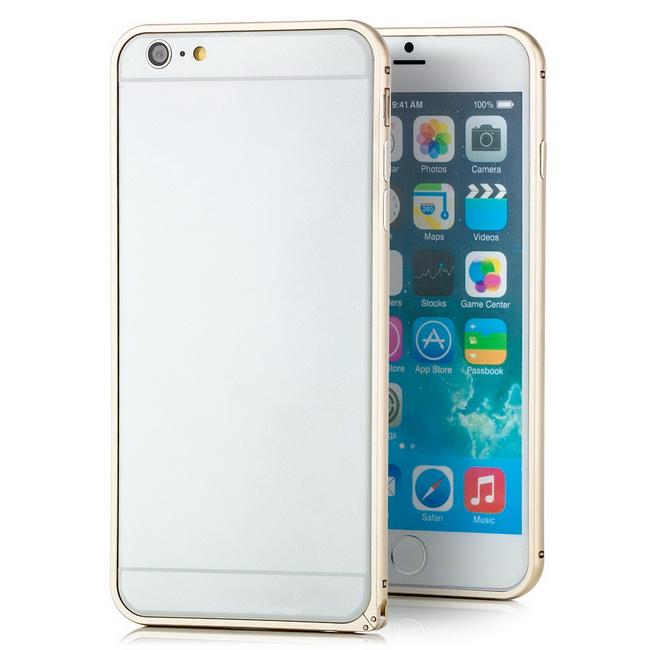 apple iphone 6 plus 6s plus bumper g nstig online kaufen. Black Bedroom Furniture Sets. Home Design Ideas