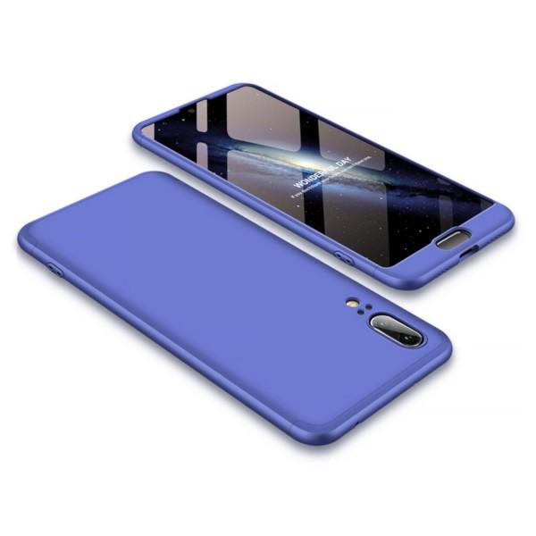 GKK Hülle für Huawei P20 - Blau