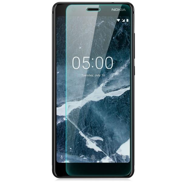 Displayschutzglas für Nokia 5.1