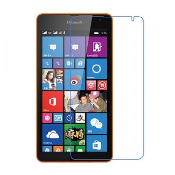 Displayschutzfolie für Nokia Lumia 535 Matt