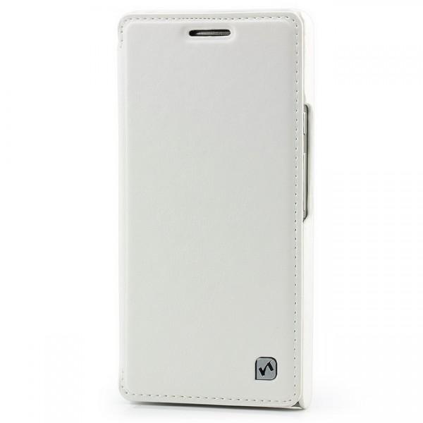 Hoco Crystal Series Tasche für Huawei Ascend P6 Weiß