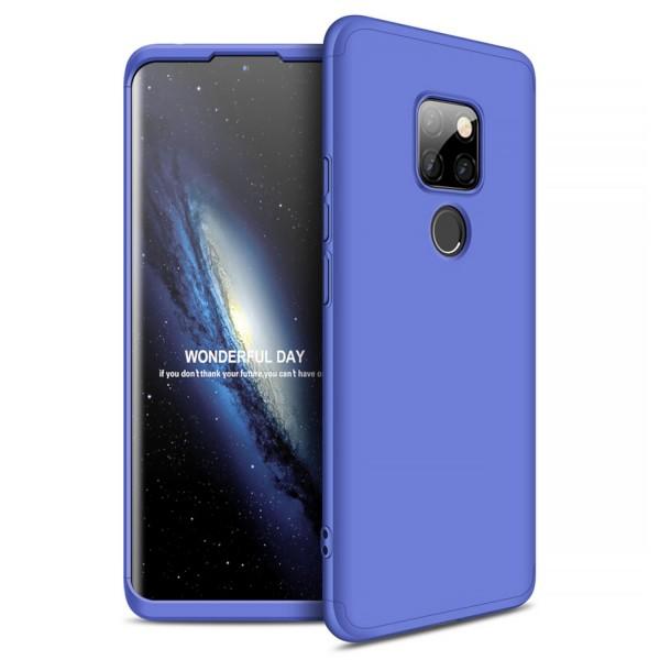 GKK Hülle für Huawei Mate 20 - Blau