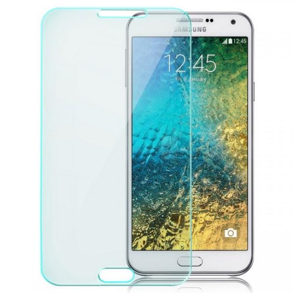 Displayschutzglas für Samsung Galaxy E5
