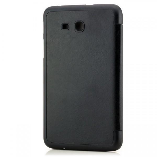 Slim Case für Samsung Galaxy Tab 3 Lite Schwarz
