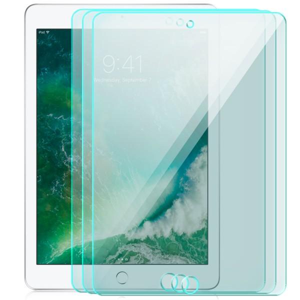 "3x Displayschutzglas für Apple iPad Pro (10,5"")"