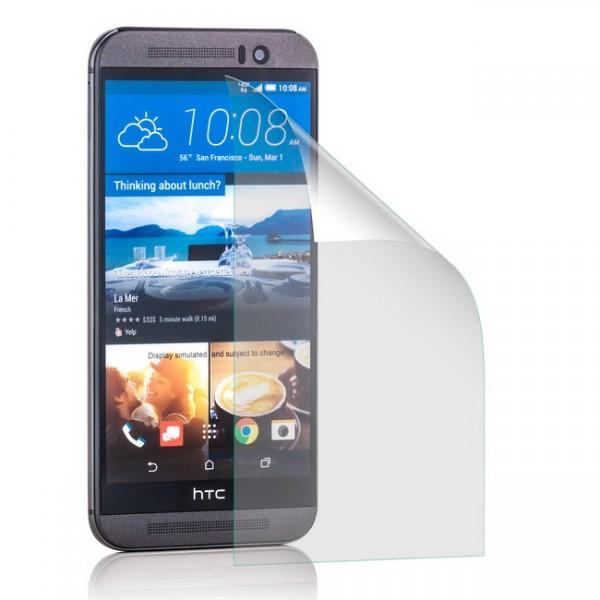 Displayschutzfolie klar für HTC One M9