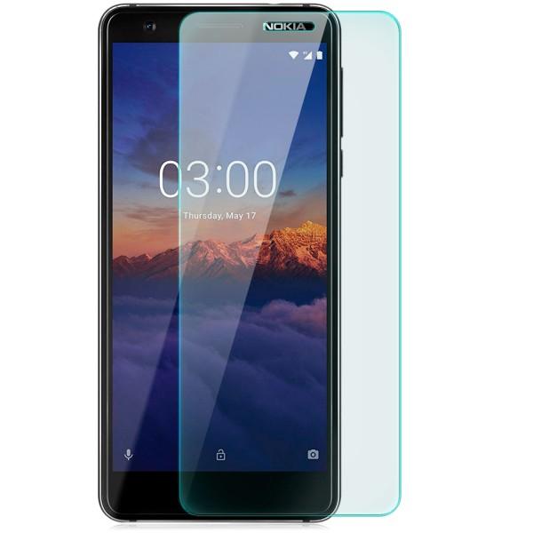 Displayschutzglas für Nokia 3.1