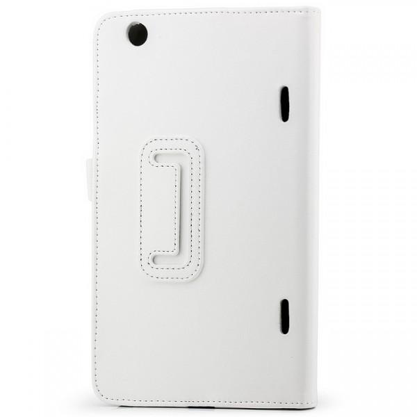 Business Schutztasche für LG Electronics G Pad 8.3 Weiß