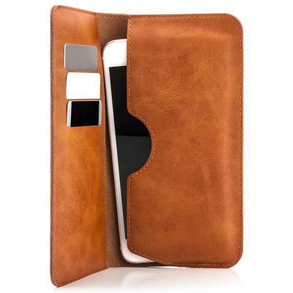 Universal Handy Etui - Braun