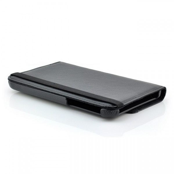 360° Tasche für Samsung Galaxy Tab 3 7.0 Schwarz