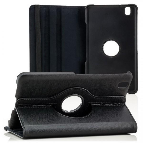 360° Tasche für Samsung Galaxy TabPRO 8.4 Schwarz