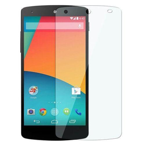 Displayschutzfolie klar für LG Electronics Google Nexus 5 D820
