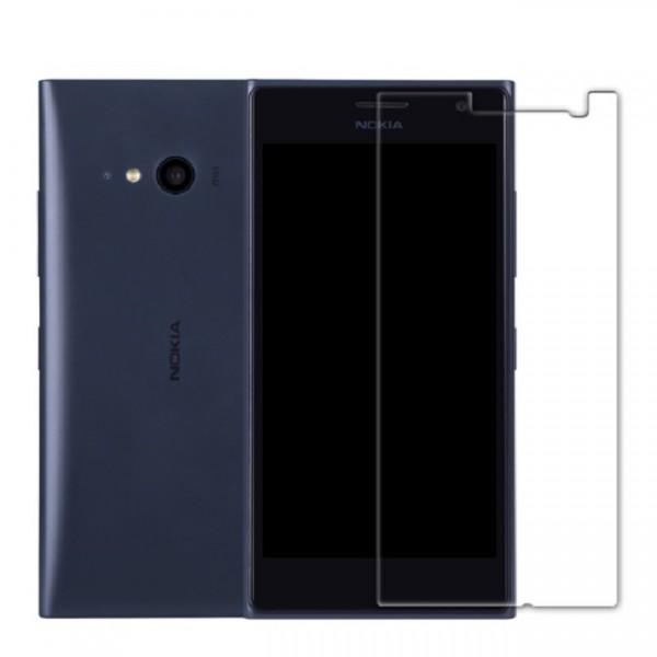 Displayschutzfolie für Nokia Lumia 730 Matt