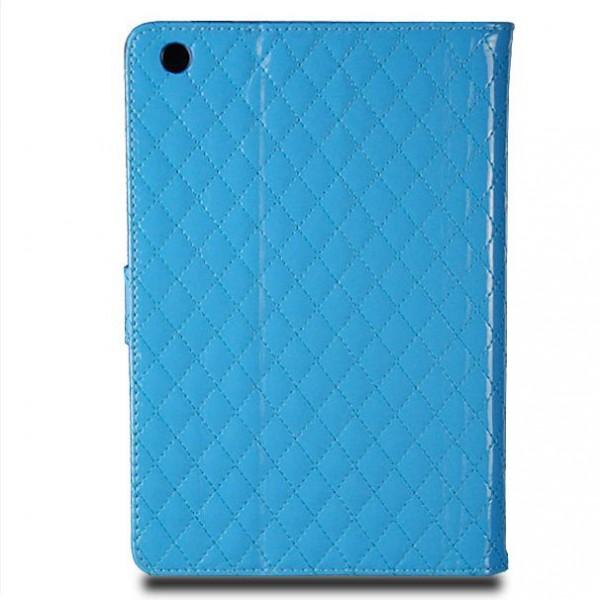 Deluxe Tasche für Apple iPad Mini Blau