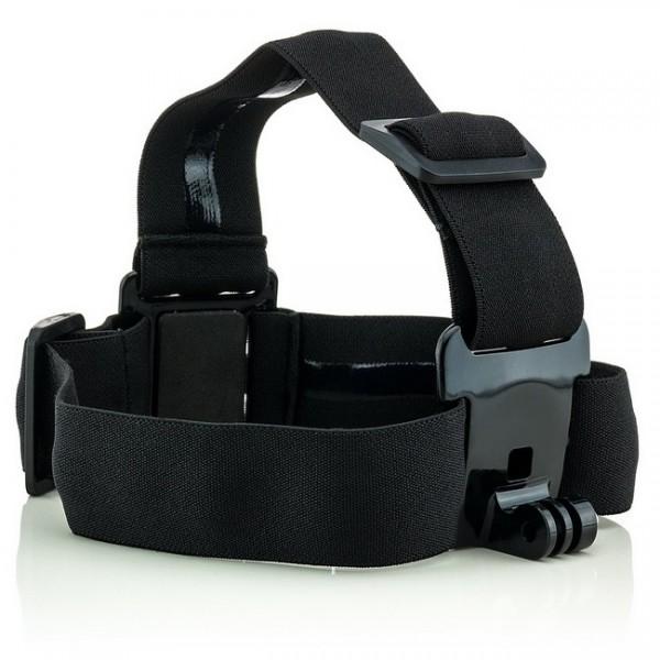 Kopfband für GoPro Kameras