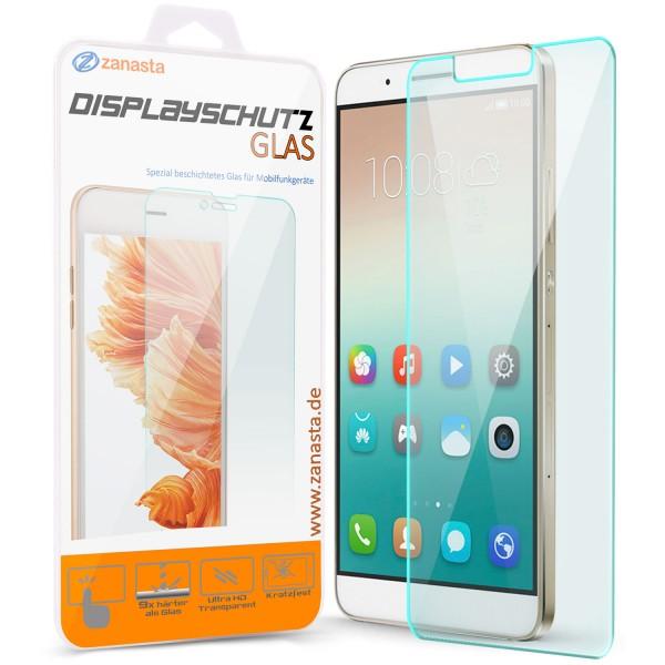 Displayschutzglas für Huawei Enjoy 5s