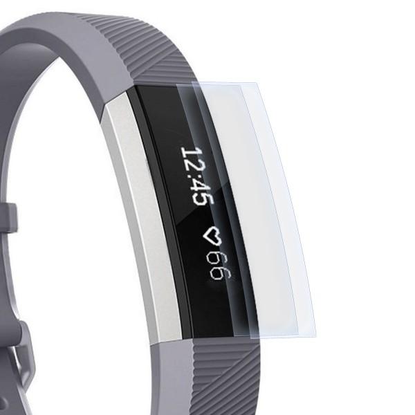 2x Displayschutzfolie für Fitbit Alta HR
