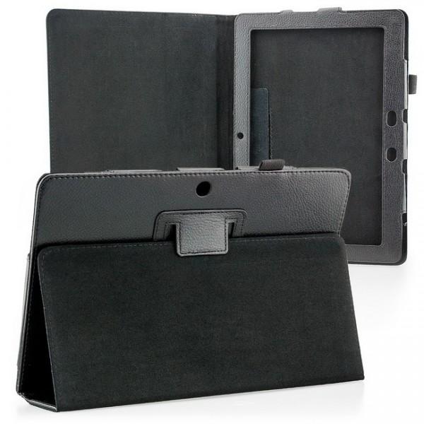 Slim Schutzhülle für Asus Memo Pad Smart 10.1 ME301T Schwarz