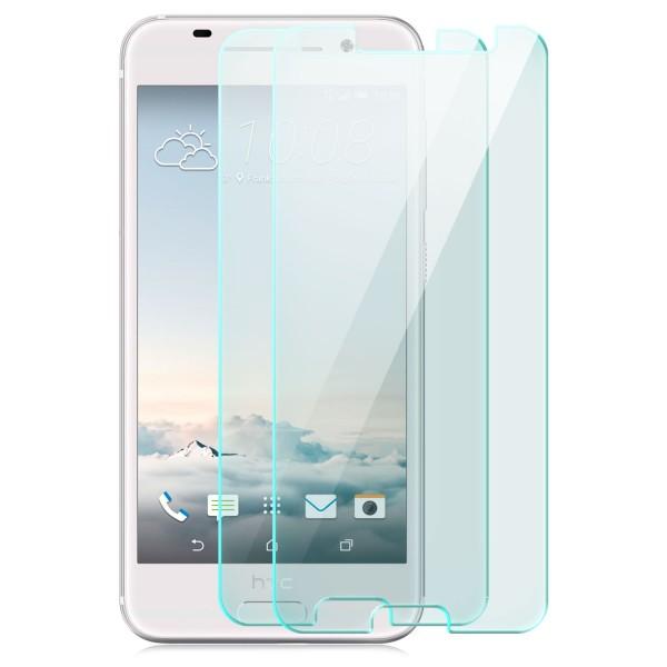 2x Displayschutzglas für HTC One A9