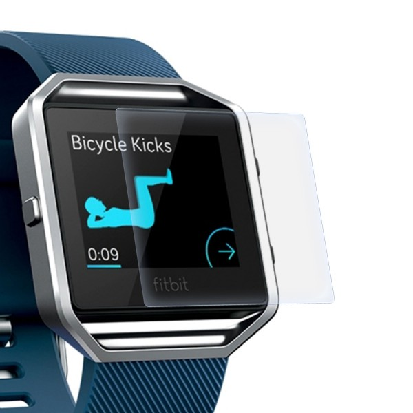 Displayschutzfolie für Fitbit Blaze