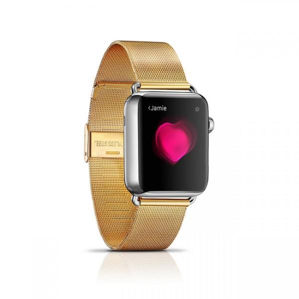 iCarer Uhrenarmbänder für Apple Watch -AUSWAHL-