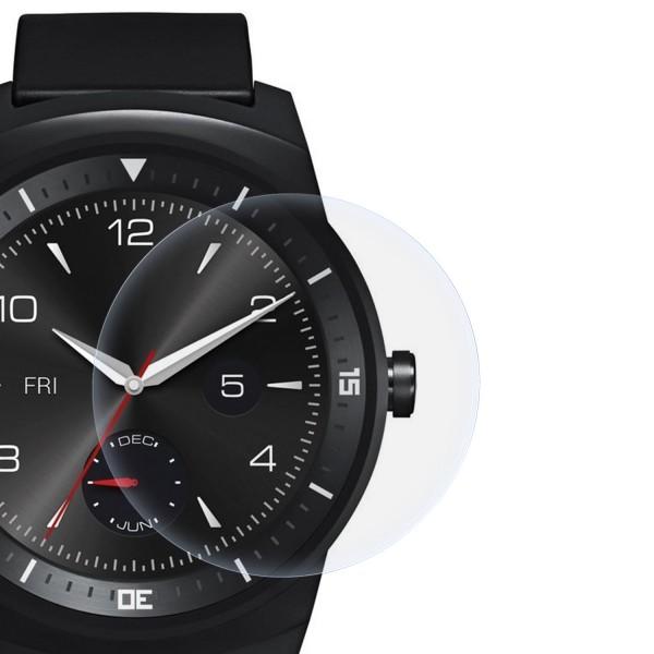 Displayschutzfolie für LG Watch (W100)