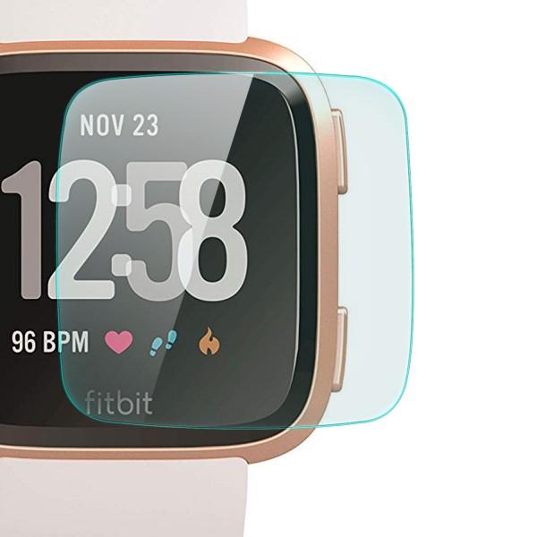 Displayschutzglas für Fitbit Versa