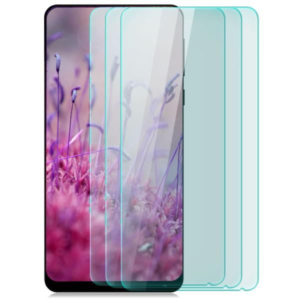 3x Displayschutzglas für Xiaomi Mi Mix 2S