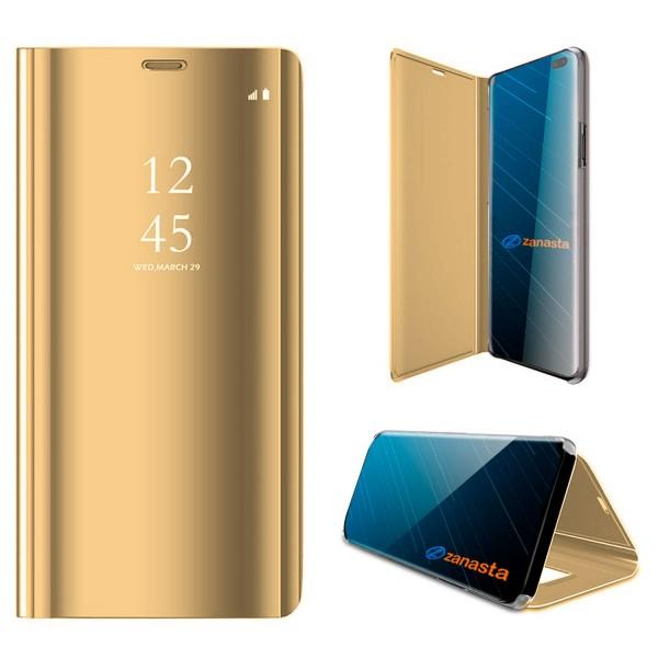Mirror Case für Huawei P30 - Gold
