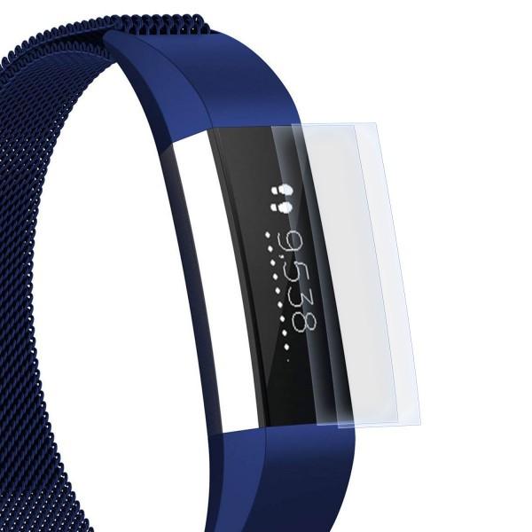 2x Displayschutzfolie für Fitbit Ace