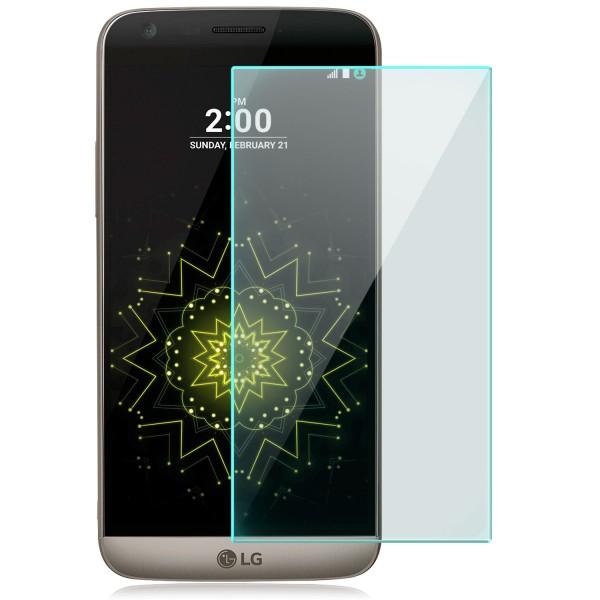 Displayschutzglas für LG G5