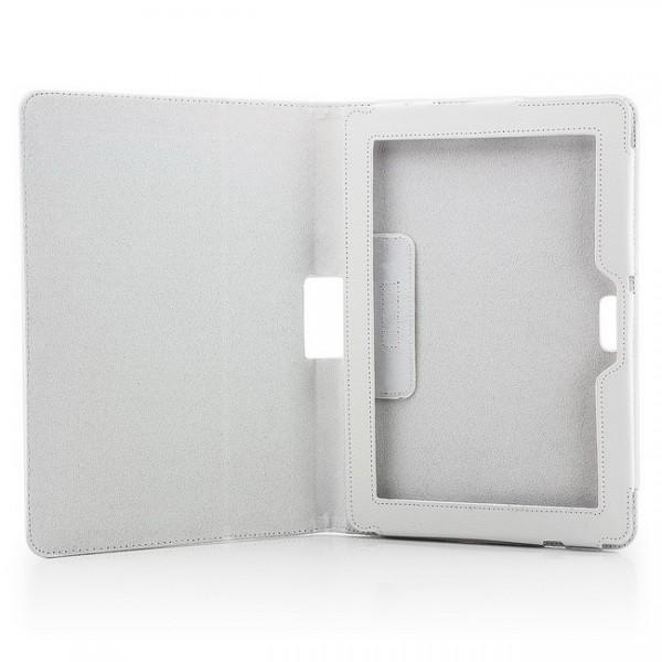 Slim Schutzhülle für Asus Eee Pad Transformer Prime TF201 10.1 Weiß