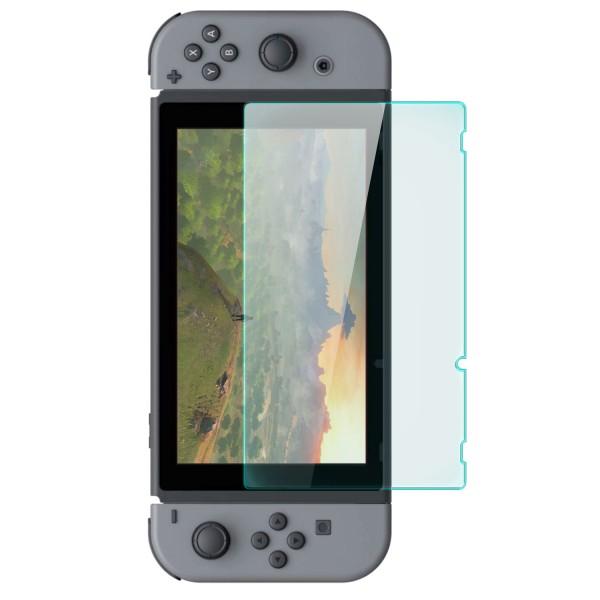 Displayschutzglas für Nintendo Switch