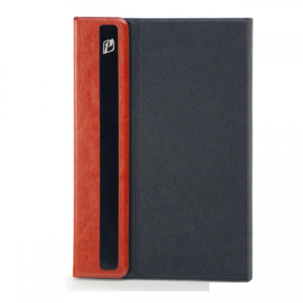 Progi Business Tasche für Apple iPad Mini Schwarz-Braun