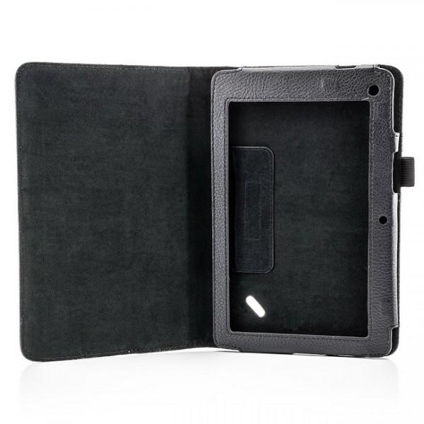 Slim Schutzhülle für Acer Iconia Tab B1-A71 7.0-Zoll Schwarz
