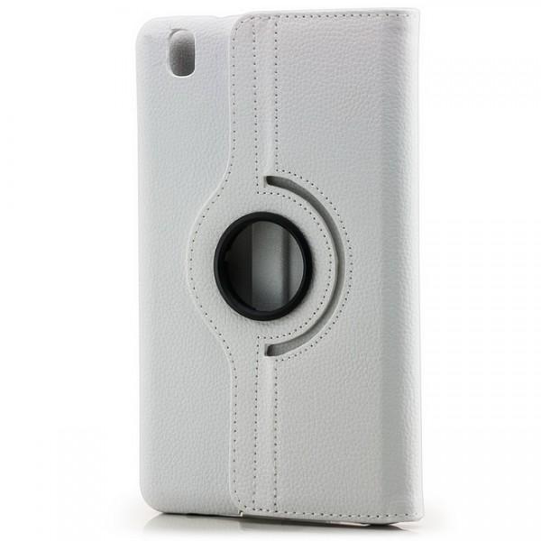 360° Tasche für Samsung Galaxy TabPRO 8.4 Weiß