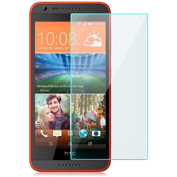 Displayschutzglas für HTC 620G Dual Sim