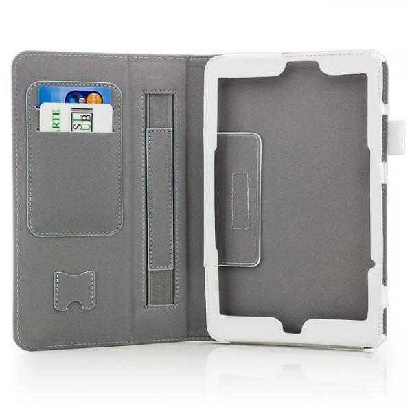 Tablet Tasche für Lenovo Miix 2 8 Weiß