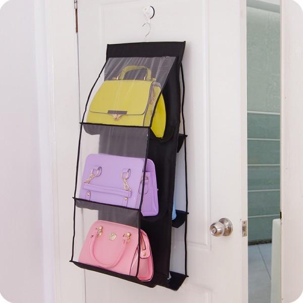 Handtaschen Organizer - Schwarz