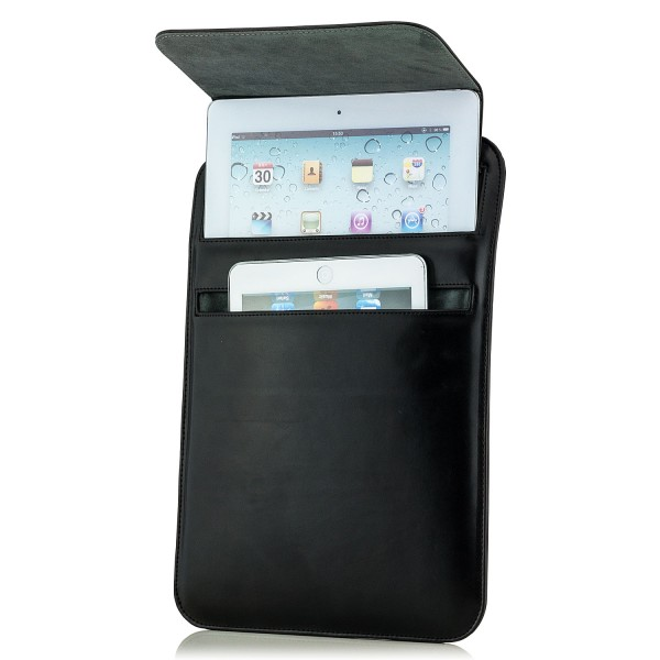 """Tablettasche Nr. 4 """" Saxonia"""" für Apple iPad Mini 4"""