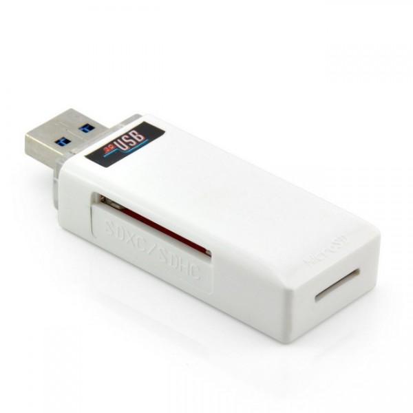 USB 3.0 Kartenleser