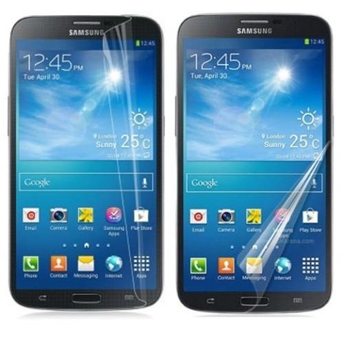 Displayschutzfolie klar für Samsung Galaxy Mega 6.3 GT-i9200