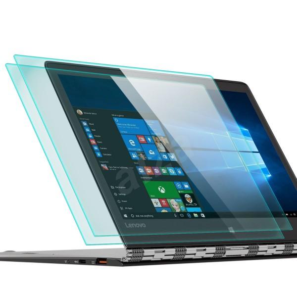 2x Displayschutzglas für Lenovo Yoga A12