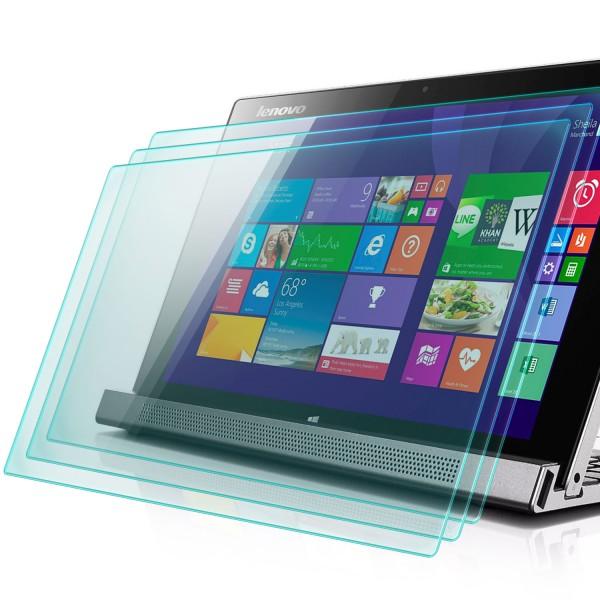 """3x Displayschutzglas für Lenovo Miix 310 / 2-10 (10,1"""")"""