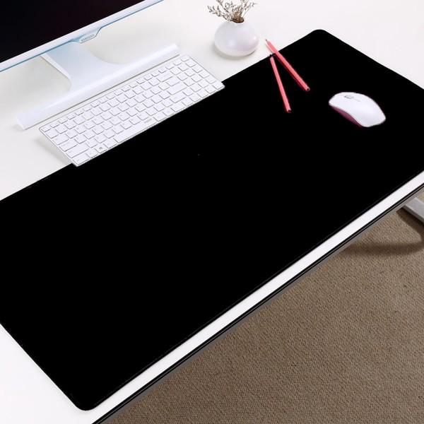 XXL Mauspad 30 x 80 cm Anti-Rutsch Mousepad Gaming Pad PC Unterlage waschbar