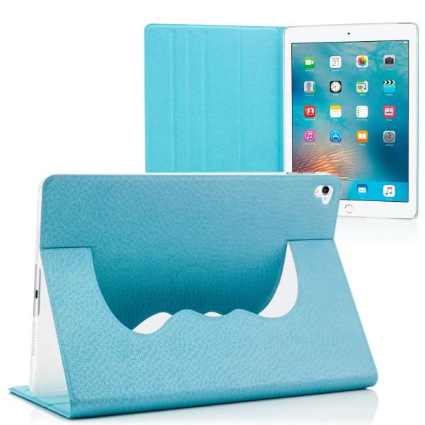"""360° Tasche für Apple iPad Pro (9,7"""") - Blau"""
