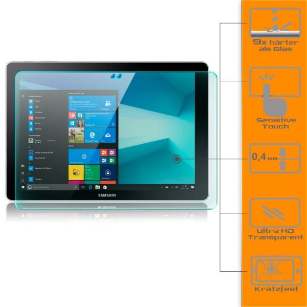 """Displayschutzglas für Samsung Galaxy Book 10.6"""""""