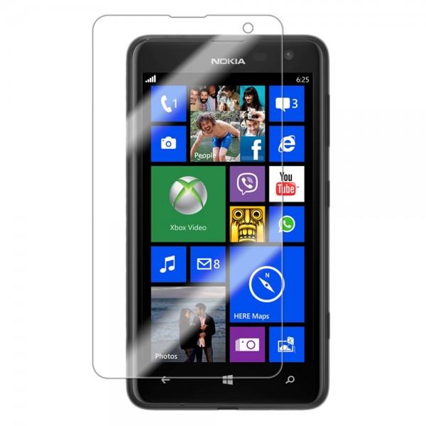 Displayschutzfolie matt für Nokia Lumia 625
