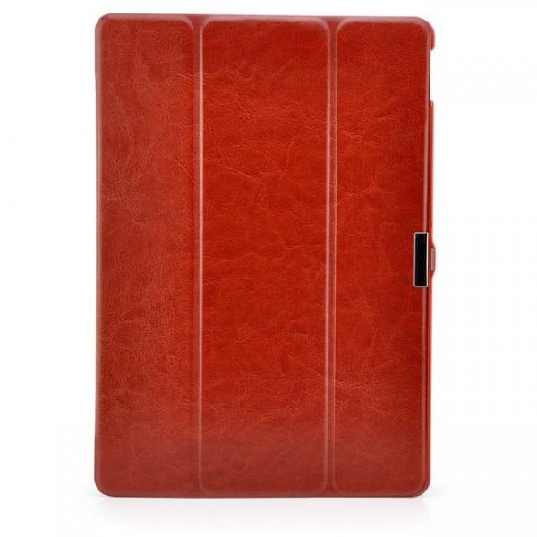 Business Tasche für Asus Memo Pad FHD 10 ME302 C Braun